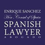 spanish lawyer in the UK